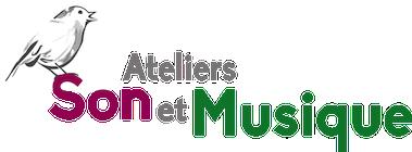 Ateliers Son et Musique